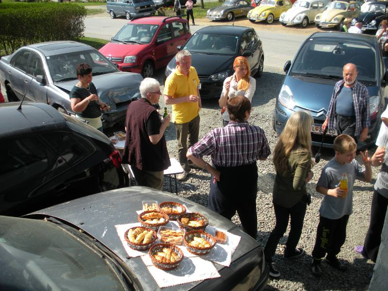 Dankesfahrt Loipersdorf 2015
