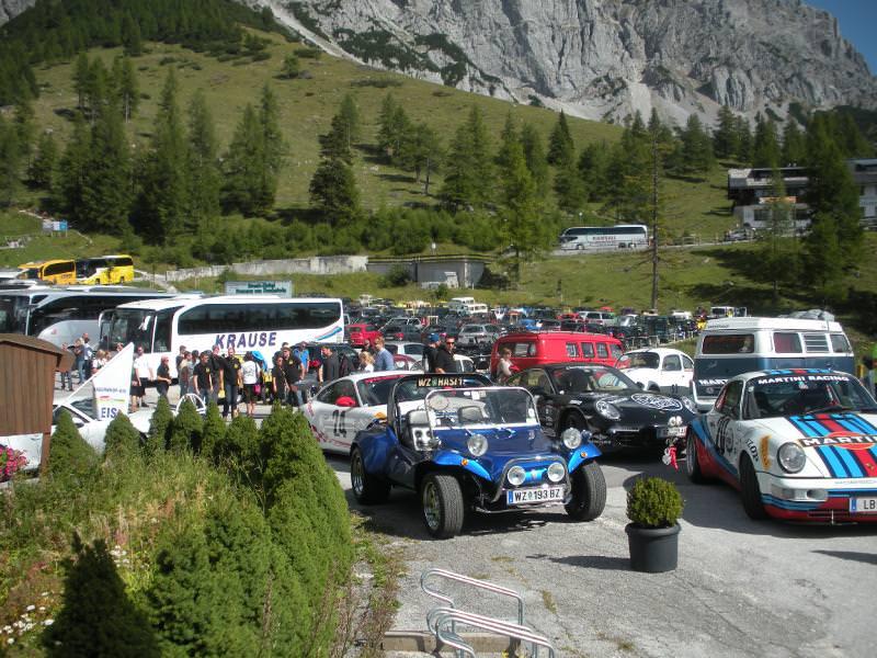 7. VW-Käfer & Bulli-Treffen in Aich-Assach