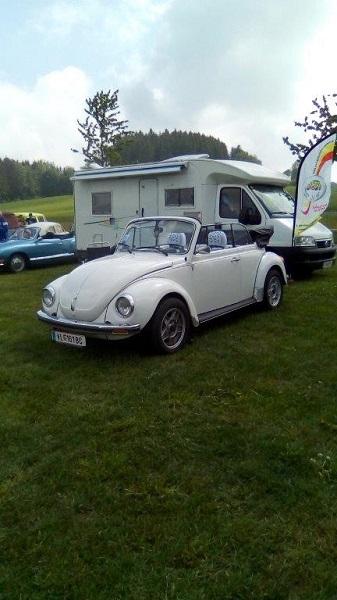 Käfertreffen Reichenau