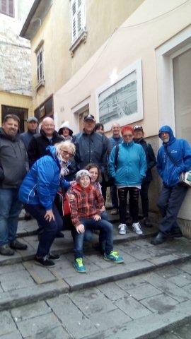 Dankesfahrt Slowenien 04.05. – 05.05.2019